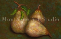Old World Pears